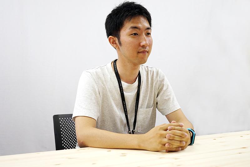 株式会社千趣会 EC販売推進部 EC販促チーム:田中様