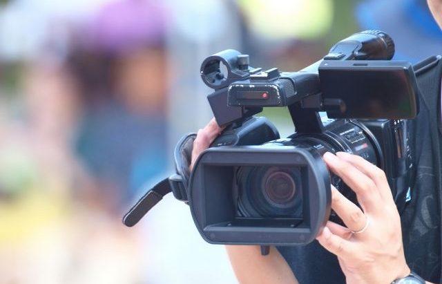 企業プロモーション動画撮影